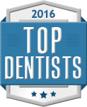 San Diego 2016 Top Dentist
