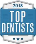 San Diego 2018 Top Dentist