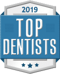 San Diego 2019 Top Dentist
