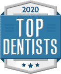 San Diego 2020 Top Dentist